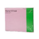 Antibiótico Geral - Pigeons Heme15Total -pombos - produtos para pombos - produtos para columbofilia