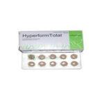 Pigeons HyperformTotal