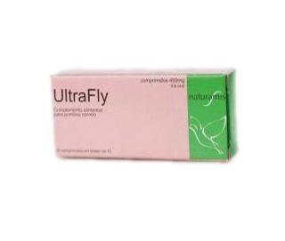Complemento alimentar para pombos correio UltraFly -Pigeons - pombos - produtos para pombos - produtos para columbofilia